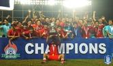 U-16 대표팀, 말레이시아-오만-이라크와 AFC 챔피언십 C조