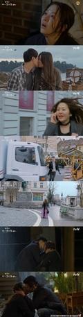 '디마프' 고현정, 조인성 기억 잊으려 신성우와 키스