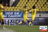 '케빈 결승골' 인천, 12경기 만에 첫 승