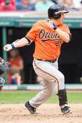 김현수, 시범경기 첫 홈런에 멀티히트…타율 0.276