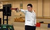진종오, 바쿠 월드컵 10m 공기권총 銅…김장미도 銅
