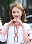 """(공식입장)오마이걸 진이, 거식증으로 활동 중단 """"당분간 7인 체제"""""""