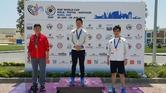 진종오, 바쿠 월드컵 50m 권총서 금메달…이대명 銅