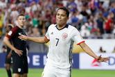'바카 결승골' 콜롬비아, 미국 제치고 코파 3위