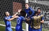 '그리즈만 2골' 프랑스, 아일랜드에 2-1 역전승…8강 진출