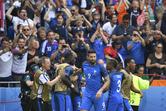 '우승 후보' 프랑스-독일-벨기에 8강 동시 진출