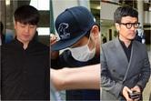 [3분 Talk]유상무·박유천 이어 이주노, 성범죄 오명 ★들