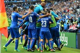 이탈리아 '복수 성공', 스페인 2-0으로 꺾고 8강 진출
