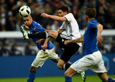 독일-이탈리아, 준결승 길목서 격돌…8강 대진 확정