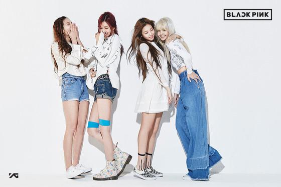 YG 새 걸그룹 블랙핑크, 초호화 스펙 보니…'깜짝'
