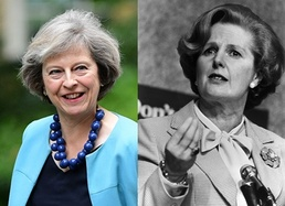 혼돈의 영국…브렉시트 수습 나선 '철의 여인들'