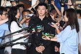 씨제스, 박유천 성폭행 피소+세무조사…'설상가상'