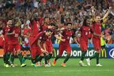 포르투갈, 승부차기 끝에 폴란드 꺾고 4강 진출