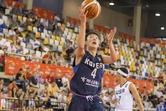 한국, U-17 세계선수권 8강서 미국에 52점차 완패