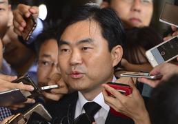 '주식 대박' 진경준 구속기소…김정주도 처벌