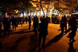 IS, 방글라 식당테러 10시간째 인질극