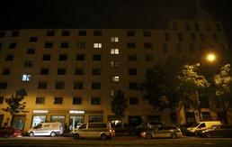 총기난사 테러가 발생한 獨뮌헨 쇼핑센터