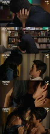 [TV까기] '굿와이프' 전도연·유지태·윤계상, tvN 사상 가장 섹시한 삼각관계