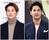 [단독]블락비 박경·김지석, 드디어 '꽃미남 브로맨스' 떴다
