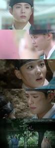 박보검의 눈물, KBS 구원투수 될까