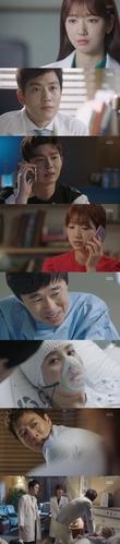 '닥터스' 박신혜, 아버지 잃은 김래원 마음 치료해줄까