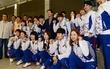 리우올림픽 선수단 본진 출국
