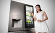 LG, 1천190만원짜리 냉장고 출시