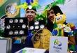 리우올림픽 기념주화 한국 출시