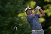 최경주, PGA 챔피언십 1라운드 2언더파로 공동 9위