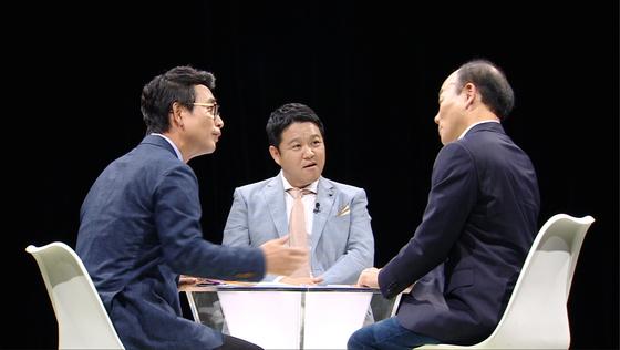 (인터뷰)'썰전' PD가 밝힌 '긴급 녹화' 해야만 했던 이유