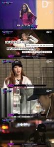 """'언프리티 랩스타3' 하주연 """"2년간 수입無, 힘들었다"""""""