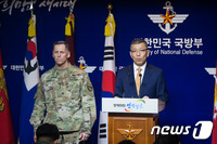 """韓美 """"사드배치 결정…北위협에만 운용"""""""