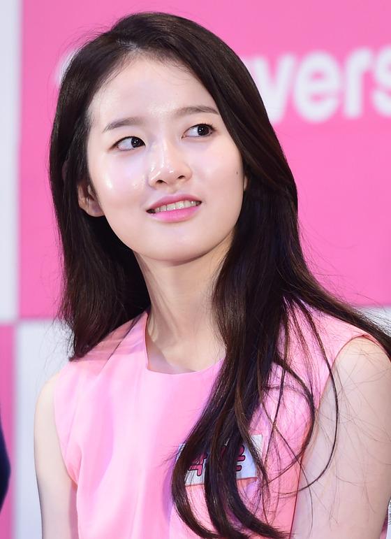 박남정 딸 박시은, 어디서 봤나 했더니…'아하'