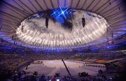 아듀 리우올림픽!