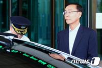 '우병우·이석수 의혹' 특별수사팀이 동시수사