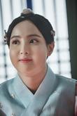 정혜성, '구르미' 명은공주 변신 소요 시간…4시간 30분?