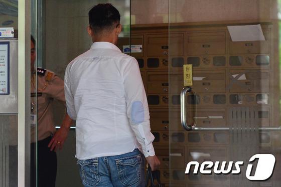 이인원 롯데그룹 부회장이 거주하는 아파트