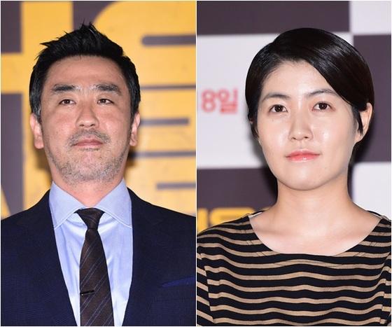 류승룡·심은경, 연상호 감독 차기작 '염력' 확정…부녀 호흡
