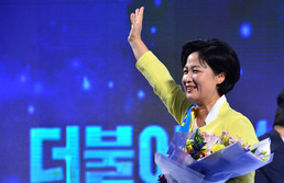 58개띠 이정현-추미애 오늘 상견례…신경전?