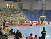 한국, 중국 꺾고 U-18 아시아 청소년선수권 4강 진출