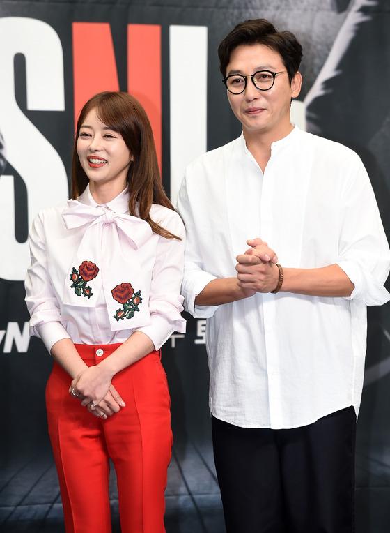 'SNL8' 탁재훈X이수민X신동엽, 역할 분담은 끝났다