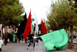 피로 얼룩진 이슬람 주도권 쟁탈전