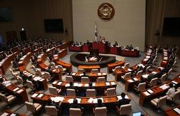 국감 끝나자 '예산국회'…법인세 인상 뇌관
