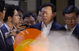 신동빈 영장 청구…1700억 횡령배임 혐의