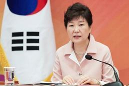 朴대통령, 김재수 장관 해임건의안 수용 거부
