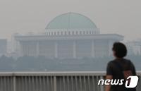 朴대통령, 김재수 해임 불가 결정…국감파행·대치심화