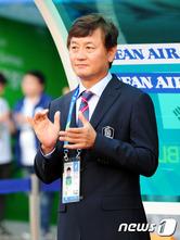 인천AG축구 金 이끈 이광종 감독 별세…향년 52세