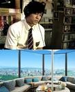 주걸륜, 232억 호화 저택…타이베이 101타워가 한눈에
