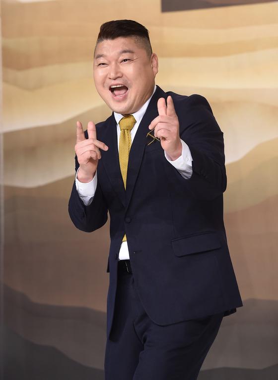 '한식대첩4' 강호동