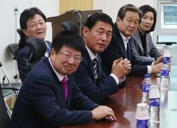 '거국중립내각' 핫이슈 부각…與 찬반 신경전